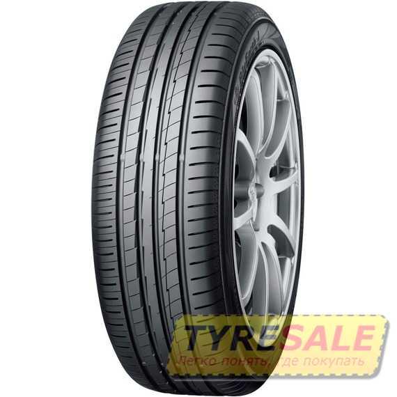 Летняя шина YOKOHAMA Bluearth AE-50 - Интернет магазин шин и дисков по минимальным ценам с доставкой по Украине TyreSale.com.ua