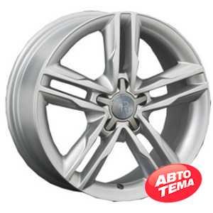 Купить REPLAY SK74 S R15 W6.5 PCD5x112 ET50 DIA57.1