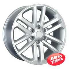 Купить REPLAY TY120 S R16 W7 PCD6x139.7 ET30 DIA106.1