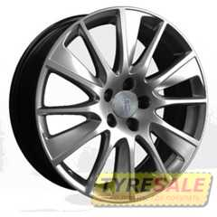 Купить REPLAY TY203 HP R19 W7.5 PCD5x114.3 ET35 DIA60.1