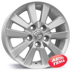 Купить REPLAY TY46 S R15 W6 PCD5x114.3 ET39 DIA60.1