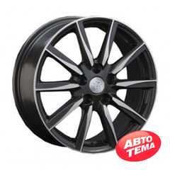 Купить REPLAY TY48 BKF R16 W6.5 PCD5x114.3 ET45 DIA60.1