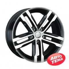 Купить REPLAY VV148 BKF R17 W7.5 PCD5x112 ET47 DIA57.1