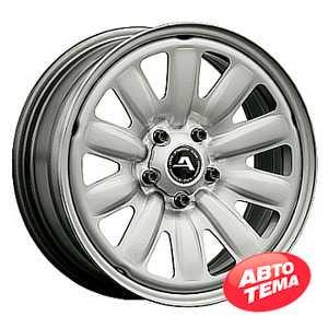 Купить ALCAR Hybrid 130101 S R16 W7 PCD5x112 ET46 DIA66.6