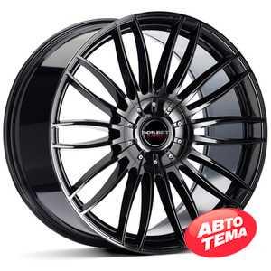 Купить BORBET CW3 black glossy R20 W9 PCD5x130 ET55 DIA71.6