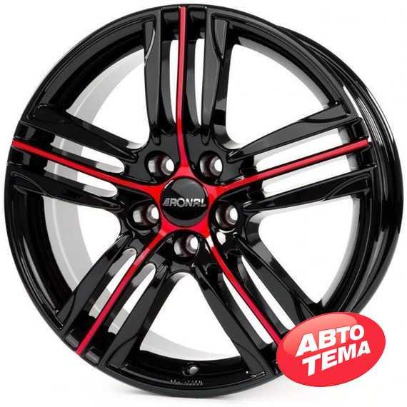 RONAL R57 MCR JB-RS - Интернет магазин шин и дисков по минимальным ценам с доставкой по Украине TyreSale.com.ua