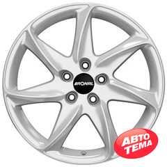 Купить RONAL R54 MCR JB-RR R16 W7 PCD4x108 ET25 DIA65.1