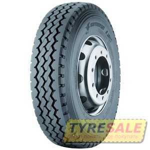Купить KORMORAN F on/off 295/80 R22.5 151/148K
