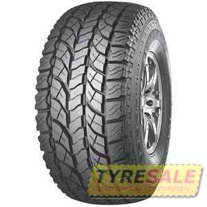 Купить Всесезонная шина YOKOHAMA Geolandar A/T-S G012 275/55R20 117S