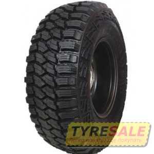 Купить Всесезонная шина Lakesea Crocodile M/T 35/12.5R20 121Q