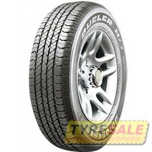 Купить Всесезонная шина BRIDGESTONE Dueler 684 III 255/60R18 112T