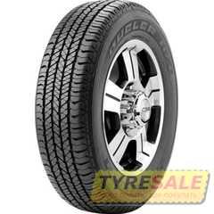 Купить Всесезонная шина BRIDGESTONE Dueler H/T 684 2 265/65R18 112T