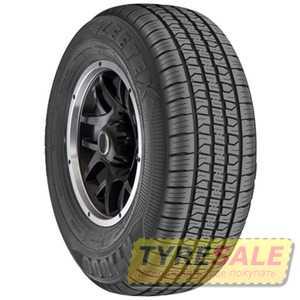 Купить Летняя шина Zeetex HT 1000 245/70R16 107H