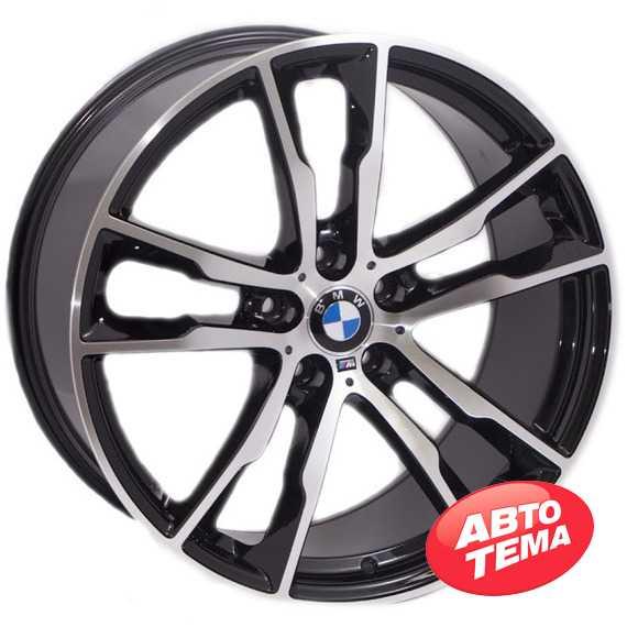 REPLICA BMW BK5053 BP - Интернет магазин шин и дисков по минимальным ценам с доставкой по Украине TyreSale.com.ua