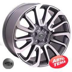 REPLICA LAND ROVER BK565 GP - Интернет магазин шин и дисков по минимальным ценам с доставкой по Украине TyreSale.com.ua