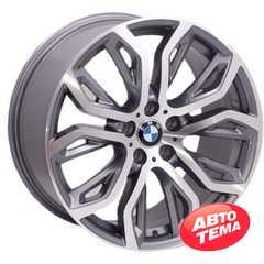 REPLICA BMW BK510 GP - Интернет магазин шин и дисков по минимальным ценам с доставкой по Украине TyreSale.com.ua