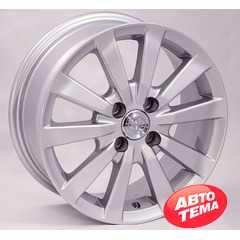 REPLICA TOYOTA BK104 S - Интернет магазин шин и дисков по минимальным ценам с доставкой по Украине TyreSale.com.ua