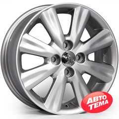 REPLICA TOYOTA M226 S - Интернет магазин шин и дисков по минимальным ценам с доставкой по Украине TyreSale.com.ua