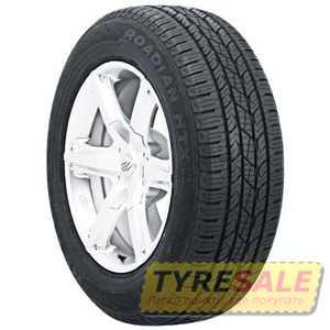 Купить Всесезонная шина ROADSTONE Roadian HTX RH5 235/65R18 110H