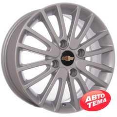 REPLICA CHEVROLET M761 S - Интернет магазин шин и дисков по минимальным ценам с доставкой по Украине TyreSale.com.ua