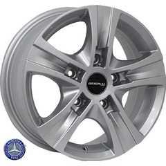 REPLICA FORD Z1108 S - Интернет магазин шин и дисков по минимальным ценам с доставкой по Украине TyreSale.com.ua