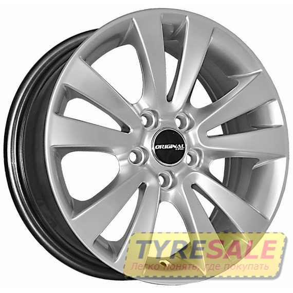 REPLICA SEAT 548 HS - Интернет магазин шин и дисков по минимальным ценам с доставкой по Украине TyreSale.com.ua
