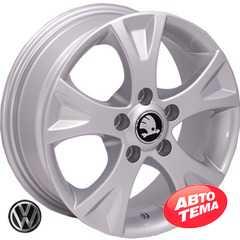 REPLICA VOLKSWAGEN BK178 S - Интернет магазин шин и дисков по минимальным ценам с доставкой по Украине TyreSale.com.ua
