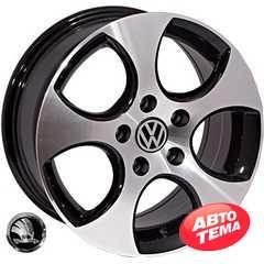 REPLICA SKODA SSL006 BP - Интернет магазин шин и дисков по минимальным ценам с доставкой по Украине TyreSale.com.ua