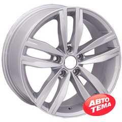 REPLICA SKODA 5037 S - Интернет магазин шин и дисков по минимальным ценам с доставкой по Украине TyreSale.com.ua