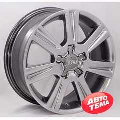 Купить REPLICA AUDI M012 HB R16 W7 PCD5x112 ET42 DIA57.1