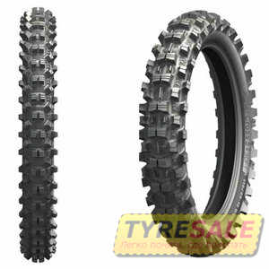 Купить MICHELIN STARCROSS 5 SOFT 110/90 19 62M Rear