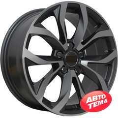 REPLICA MERCEDES Z459 DGMF - Интернет магазин шин и дисков по минимальным ценам с доставкой по Украине TyreSale.com.ua