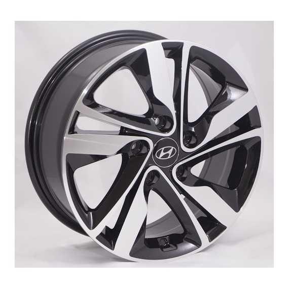 REPLICA HYUNDAI BK813 BP - Интернет магазин шин и дисков по минимальным ценам с доставкой по Украине TyreSale.com.ua