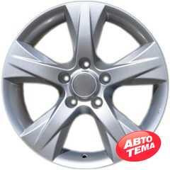Купить REPLICA HYUNDAI BK668 S R16 W7 PCD5x114.3 ET40 DIA67.1