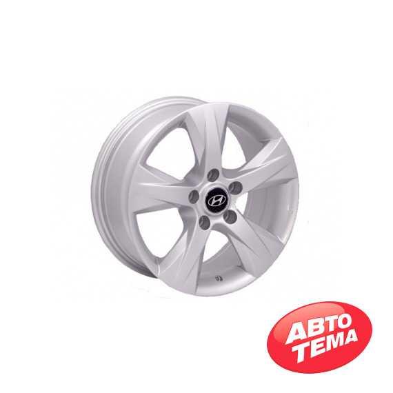 REPLICA MAZDA BK668 S - Интернет магазин шин и дисков по минимальным ценам с доставкой по Украине TyreSale.com.ua