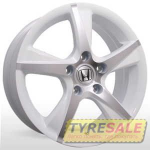 Купить REPLICA HONDA M215 WP R16 W6.5 PCD5x114.3 ET50 DIA64.1