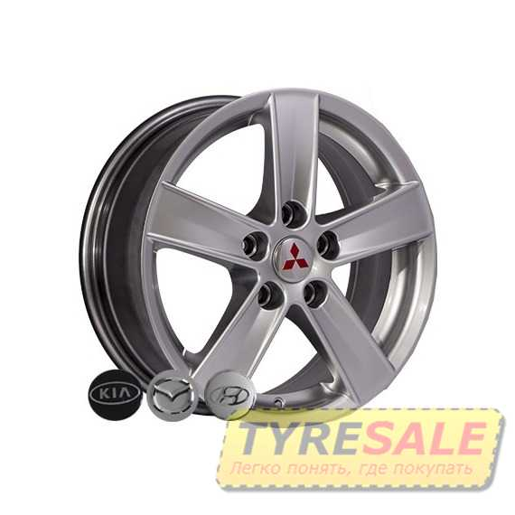 REPLICA HYUNDAI M279 HS - Интернет магазин шин и дисков по минимальным ценам с доставкой по Украине TyreSale.com.ua