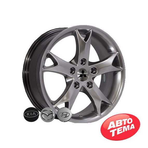 REPLICA HYUNDAI M083 HB - Интернет магазин шин и дисков по минимальным ценам с доставкой по Украине TyreSale.com.ua
