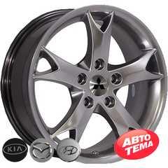 REPLICA MAZDA M083 HB - Интернет магазин шин и дисков по минимальным ценам с доставкой по Украине TyreSale.com.ua