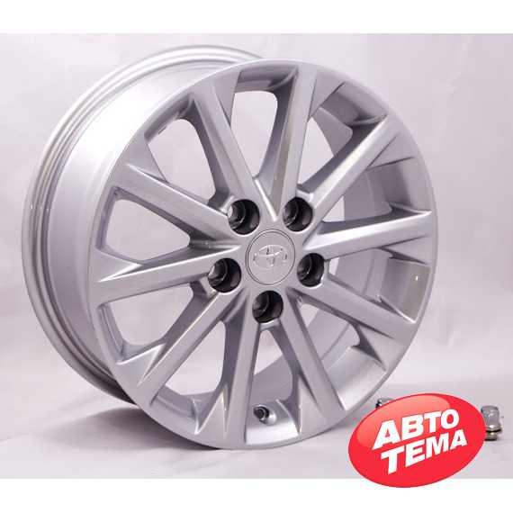 REPLICA TOYOTA M762 S - Интернет магазин шин и дисков по минимальным ценам с доставкой по Украине TyreSale.com.ua