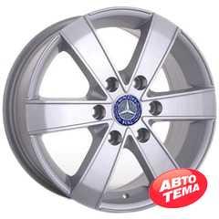 REPLICA MERCEDES BK474 S - Интернет магазин шин и дисков по минимальным ценам с доставкой по Украине TyreSale.com.ua