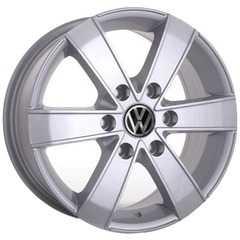 REPLICA VOLKSWAGEN BK474 S - Интернет магазин шин и дисков по минимальным ценам с доставкой по Украине TyreSale.com.ua