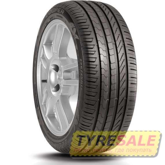 Купить Летняя шина COOPER Zeon CS8 215/45R16 90V