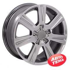 REPLICA SKODA M012 HB - Интернет магазин шин и дисков по минимальным ценам с доставкой по Украине TyreSale.com.ua