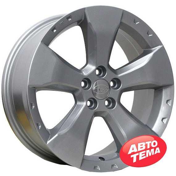 REPLICA SUBARU Z635 S - Интернет магазин шин и дисков по минимальным ценам с доставкой по Украине TyreSale.com.ua