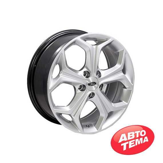 REPLICA FORD BK675 HS - Интернет магазин шин и дисков по минимальным ценам с доставкой по Украине TyreSale.com.ua