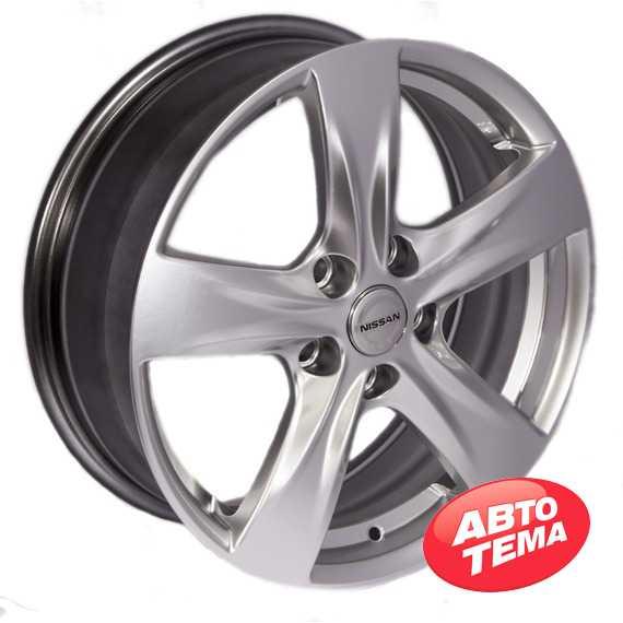 REPLICA NISSAN SSL423 HS - Интернет магазин шин и дисков по минимальным ценам с доставкой по Украине TyreSale.com.ua