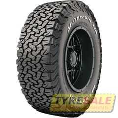 Купить Всесезонная шина BFGOODRICH All Terrain T/A KO2 265/65R18 117R