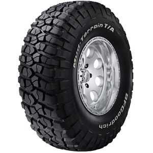 Купить Всесезонная шина BFGOODRICH Mud Terrain T/A KM2 225/75R16C 110Q
