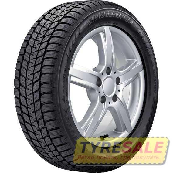 Зимняя шина BRIDGESTONE Blizzak LM-25 Run Flat - Интернет магазин шин и дисков по минимальным ценам с доставкой по Украине TyreSale.com.ua
